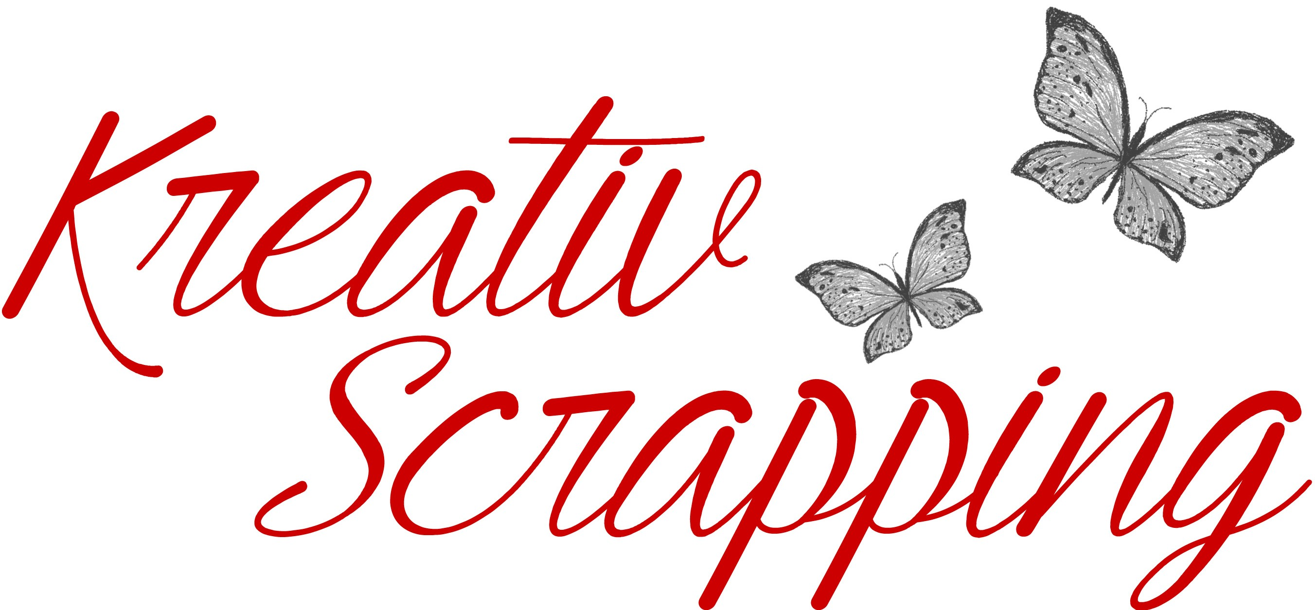 Kreativ Scrapping